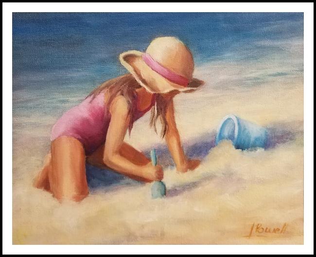 """Beach Play"""