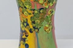 "Lou Coakley - ""Green Vase"""