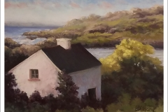 """""""Shadow Dancing"""" by Donna O'Hara"""