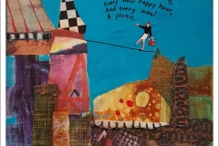 """Picnic"" by Deb King"