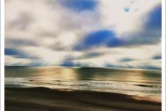 """""""Dawn Emerging"""" by Carolyn Gibson"""