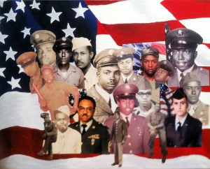 Men of Honor Priscilla Ellis