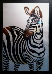 zebra bobbi hart