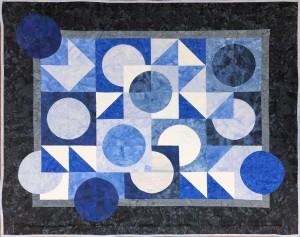 Beatriz Ruinen A Blue Moon Night