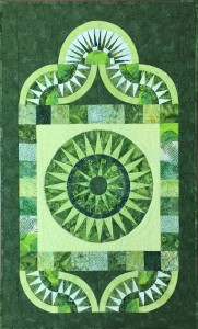 Shirley Woods  Evergreen