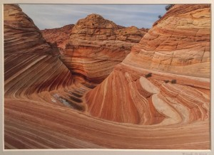 Brenda M. Hill The Wave Photography $150