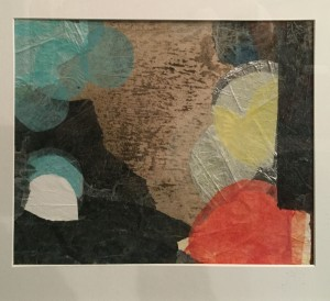Era Ishler Luminary Circles Collage  $85
