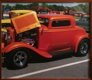 Jim Bandy Hot Rod Photography  $100