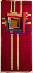Bonnie Ouellette Modern I Cloth  $200