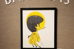 """""""Bananas"""" - A One-Woman Show by Patsy Johnson"""