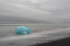 """Blue Ice"", Christopher Hepler"
