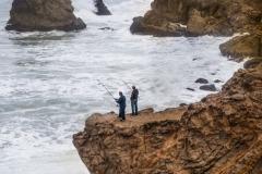 """Fishing"" Debbie Biddle"