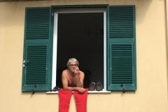 """An Italian Morning"", Judy Carlton"