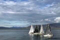 """""""Sailing Away"""", Larissa Heimlich"""