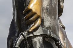 """Hand And Sword"", Robert Johnson"