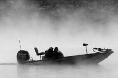 """Sub-marine Tracker"", Ralph Rowe"
