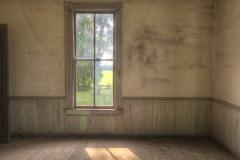 """""""Sun in an Empty Room"""", Scott MacInnis"""