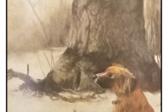 """""""Wren Instead"""" by Donna O'Hara ~ Pastel ~ $600"""