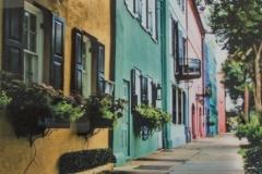 """Robert Johnson - """"Rainbow Rd Charleston"""""""