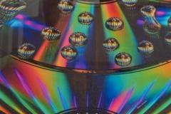 "Robert Johnson - ""Water Drops on CD"""