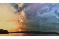 """""""Evening"""" by Bonnie Lamarand"""