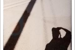 """Selfie"" by Russ Carlson"
